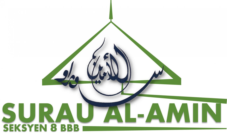 SURAU AL-AMIN, SEKSYEN 8, BANDAR BARU BANGI